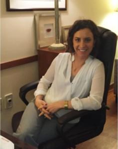 Dr. Sophia Brandstetter