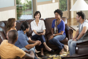 Support Group Therapy & Counseling Sessions